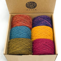 Hespa Hyrna Shawl Kit