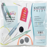 Knitter's Pride Dreamz Chunky Interchangeable Set