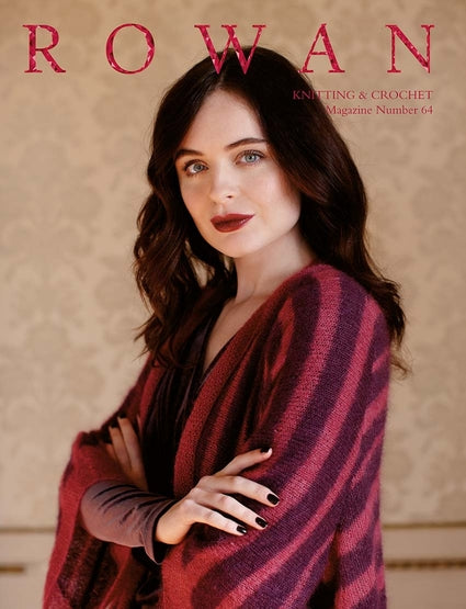 Rowan Magazine Number 64