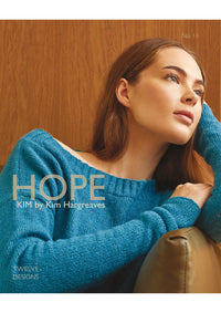 Hope by Kim Hargreaves