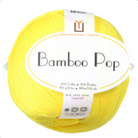 Bamboo Pop by Universal