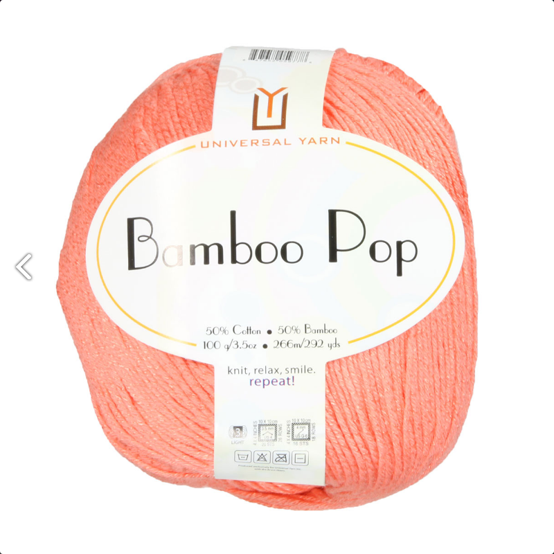 Bamboo Pop Yarn