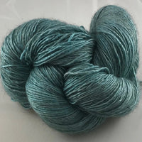 Whimsical Colors Yak Single Knitting Yarn