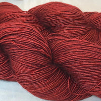 Whimsical Colors Yak Single