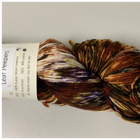 Victory Sock Variegated by Knitted Wit
