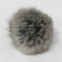 Big Bad Wool Rabbit Pom Pom 5 cm