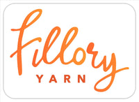 Fillory Yarn Physical Gift Card - $25