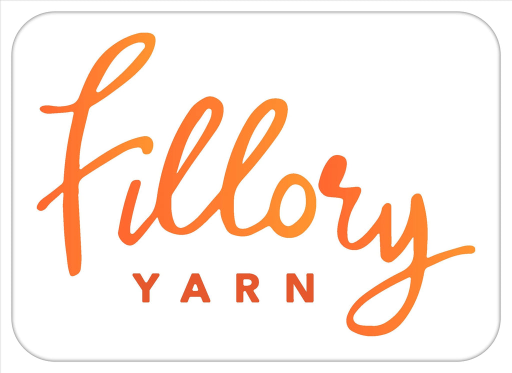 Fillory Yarn Physical Gift Card - $50