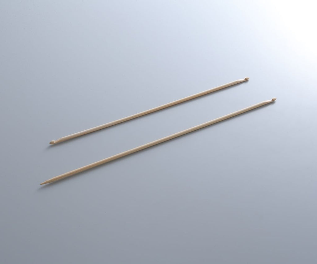 Kinki Amibari Afghan Double Point Crochet Hooks