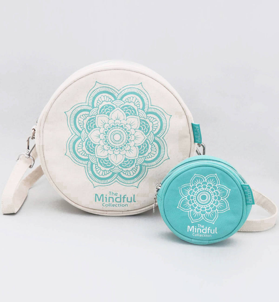 Knitter's Pride Mindful Collection Circular Bags