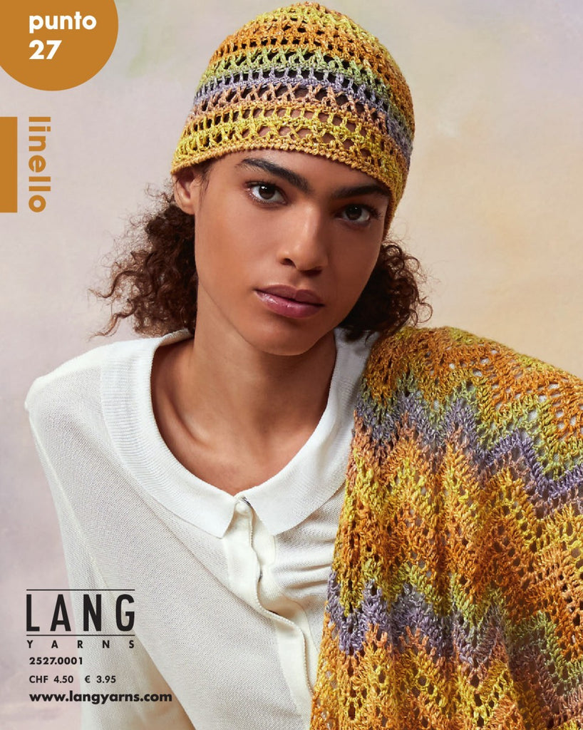 Lang Pattern Booklets