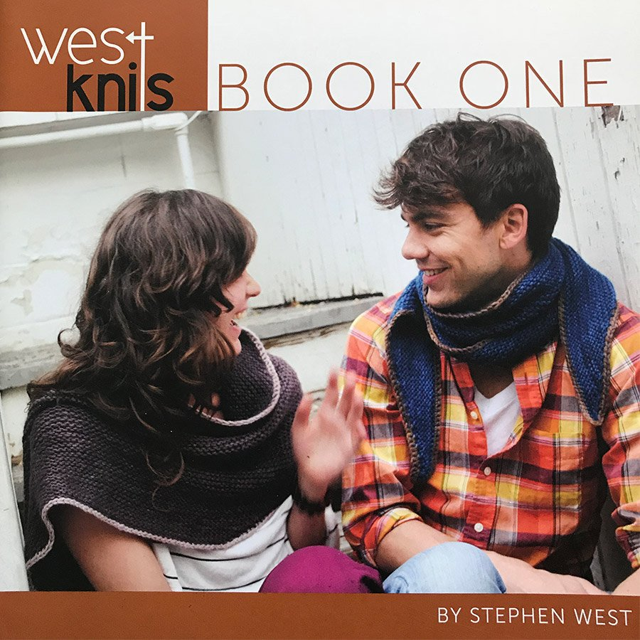 West Knits Book One by Stephen West