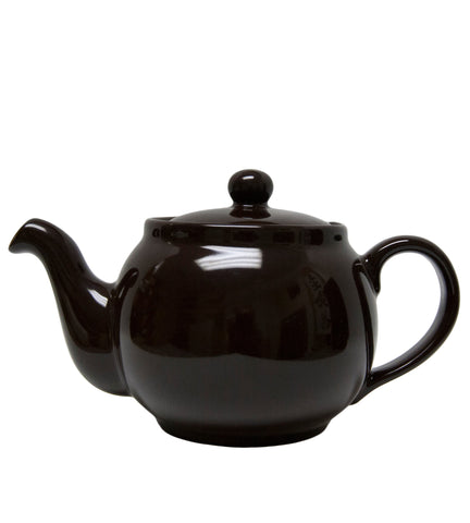 Chatsford Teapot - Brown 24 oz