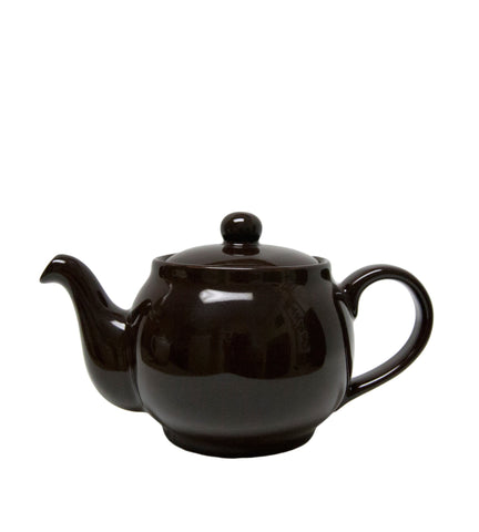 Chatsford Teapot - Brown 12 oz