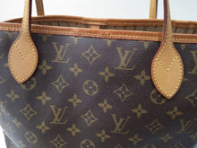 Load image into Gallery viewer, Preloved Louis Vuitton Neverfull GM Monogram 2012