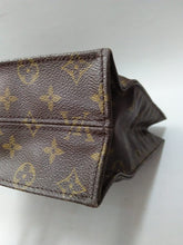 Load image into Gallery viewer, Preloved Louis Vuitton SAC Plat Monogram