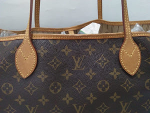 Preloved Louis Vuitton Neverfull GM 2008