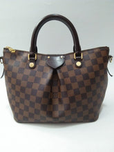 Load image into Gallery viewer, Preloved Louis Vuitton Siena PM Damier Ebene