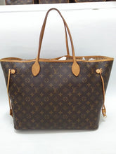 Load image into Gallery viewer, Preloved Louis Vuitton Neverfull GM 2008