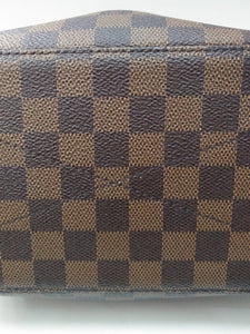 Preloved Louis Vuitton Siena PM Damier Ebene