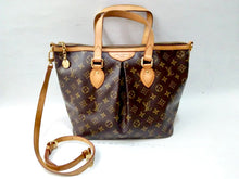 Load image into Gallery viewer, Preloved Louis Vuitton Palermo PM