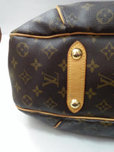 Load image into Gallery viewer, Preloved Louis Vuitton Galliera GM
