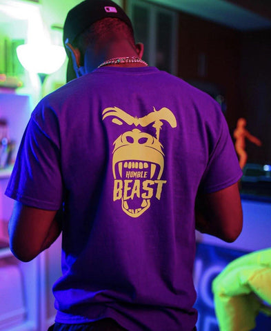 Ape Tee (Coming Soon) - Humble Beast Clothing