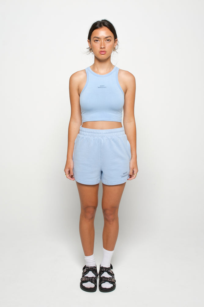 Load image into Gallery viewer, Paradiso Shorts - Blue