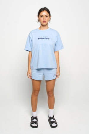 Load image into Gallery viewer, Saint Tee - Blue