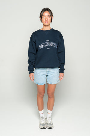 Load image into Gallery viewer, 1995 Sweater - Navy