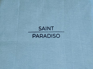 Load image into Gallery viewer, Paradiso Singlet - Blue