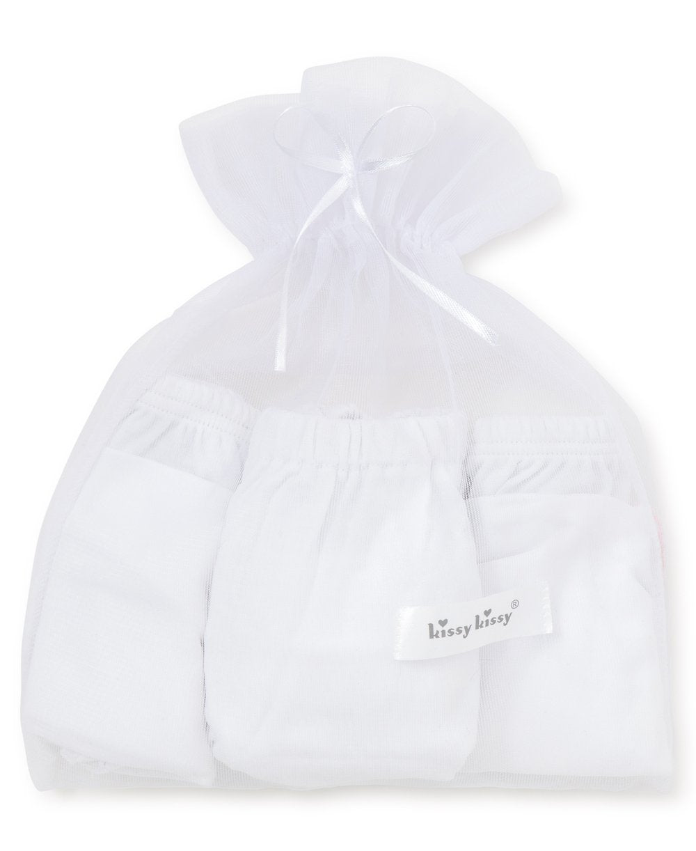 Kissy Basic Diaper Cover Set w/tb