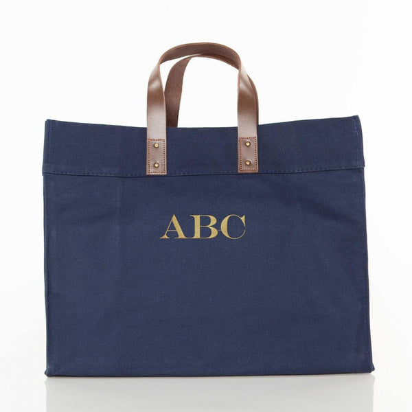 Advantage Utility Tote Navy