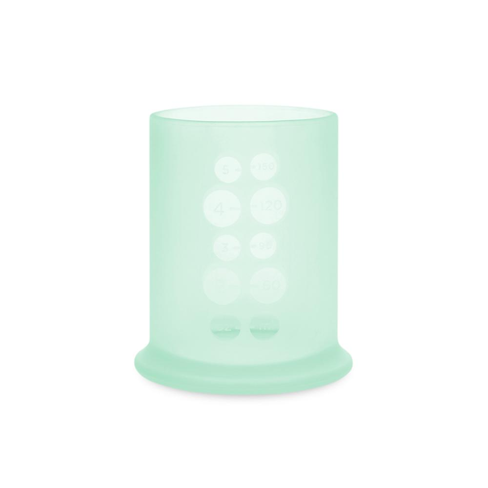 Silicone Cup- Mint