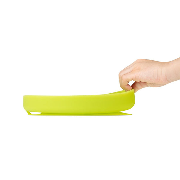 Kiwi- Silicone Divided Suction Plate