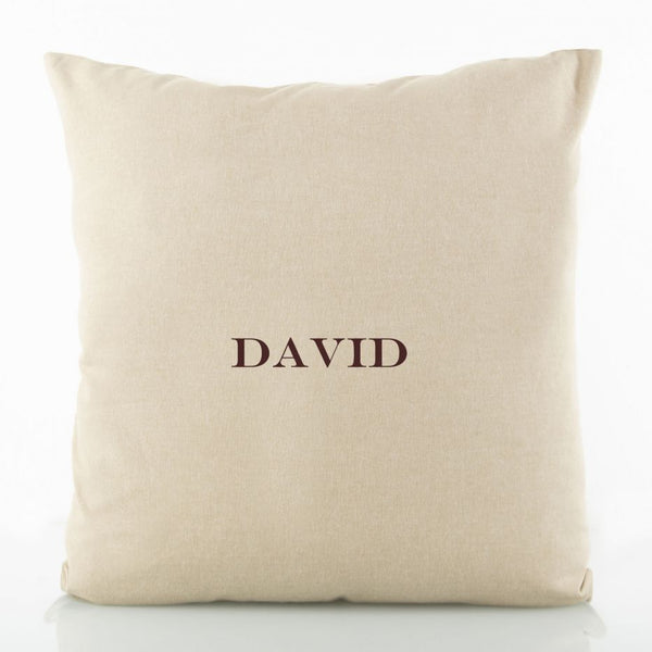 Square Pillow with Insert 24 x 24