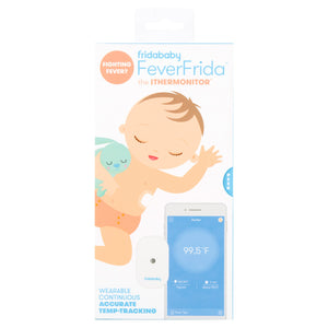 FeverFrida The IThermometer