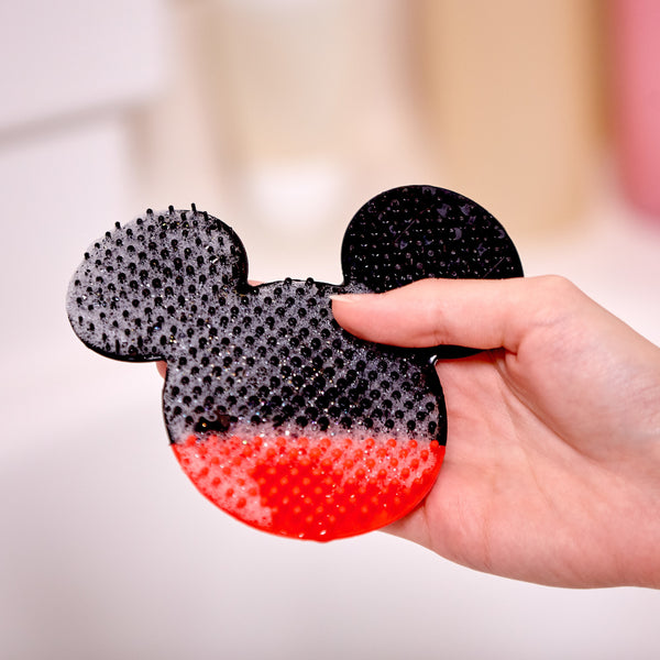 Disney Mickey Bath Scrubbie