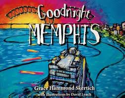 Goodnight Memphis Book