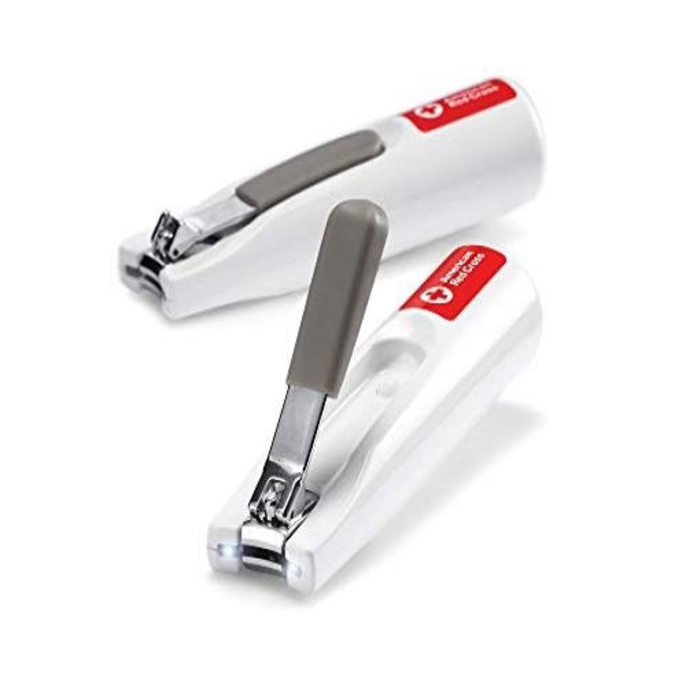 ARC Light Up Nail Clipper