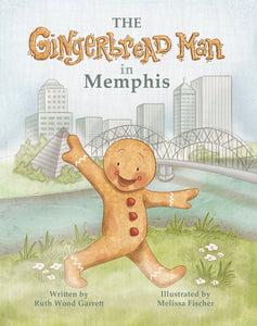 The Gingerbread Man in Memphis