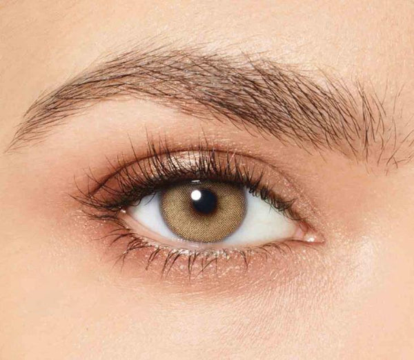 Delicious Honey Colored Contact Lenses Beauon