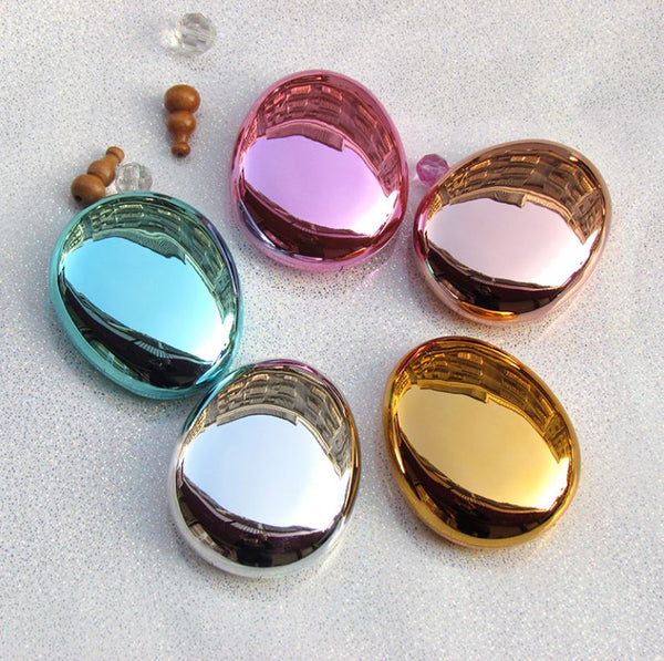 Easter Egg Multicolor Colored Contact Lens Case Beauon