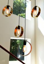 Load image into Gallery viewer, HALO BESPOKE DESIGN CHANDELIER