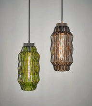 Load image into Gallery viewer, LAGUNA PENDANT | 3 | Olive