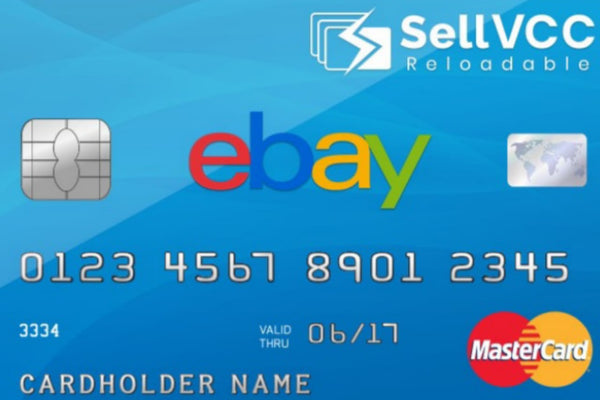 Ebay Vcc For Automatic Payment Flash Deals