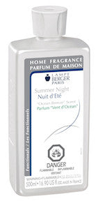 Lampe Berger Summer Night Fragrance