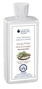 Lampe Berger Snowy Pines Fragrance