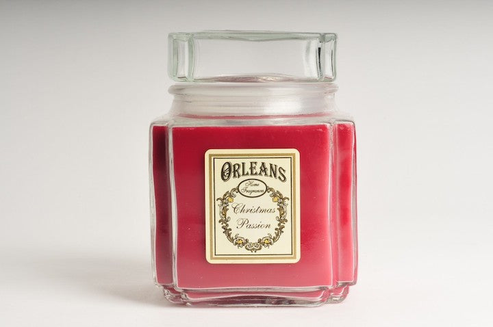 Orleans Christmas Passion Fragrance