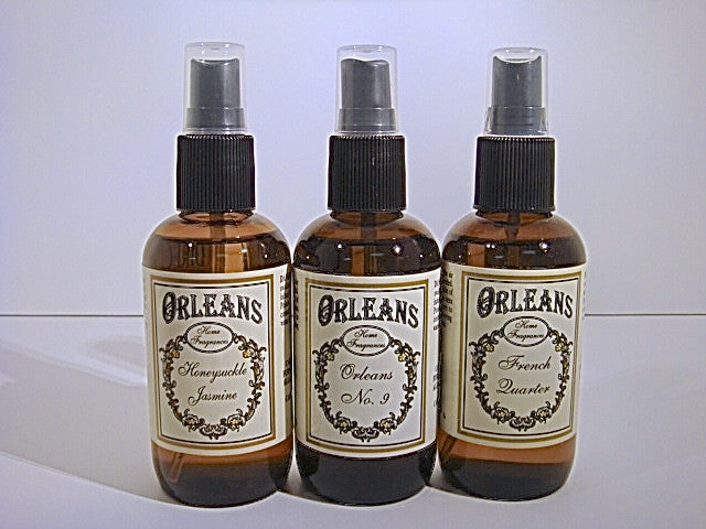 Orleans No.9 Spray